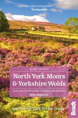 North York Moors & Yorkshire Wolds - Slow Travel