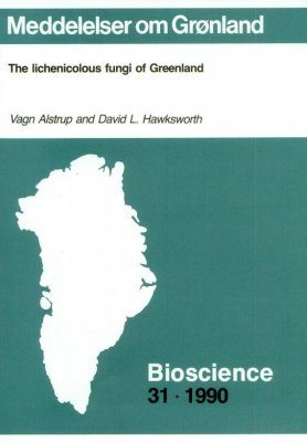 The Lichenicolous Fungi of Greenland