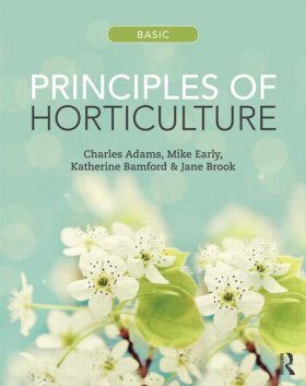 Principles of Horticulture: Basic