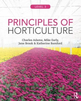 Principles of Horticulture: Advanced