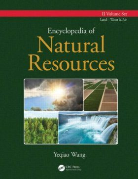 Encyclopedia of Natural Resources (2-Volume Set)