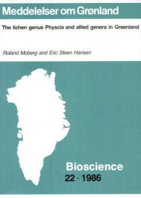 The Lichen Genus Physcia and Allied Genera in Greenland