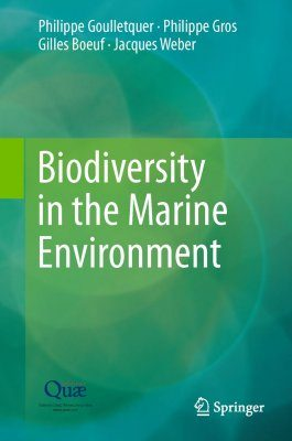 Biodiversity in the Marine Environment