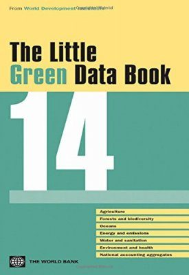 The Little Green Data Book 2014