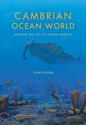 Cambrian Ocean World Ancient Sea Life Of North America John Foster Nhbs Book Shop