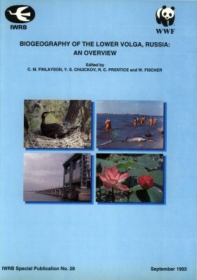 Wetland Conservation and Management in the Lower Volga, Russia