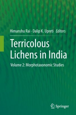Terricolous Lichens in India, Volume 2
