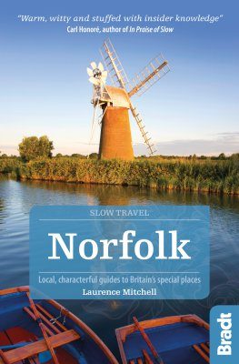 Norfolk - Slow Travel