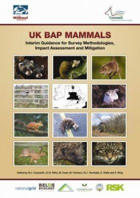 UK BAP Mammals