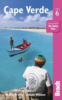 Bradt Travel Guide: Cape Verde Islands