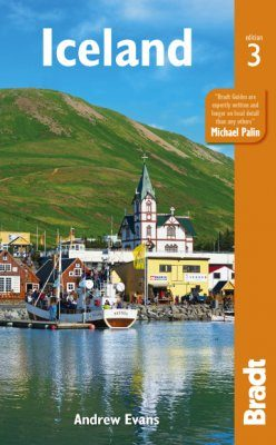Bradt Travel Guide: Iceland