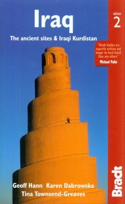Bradt Travel Guide: Iraq