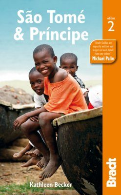 Bradt Travel Guide: São Tomé and Príncipe