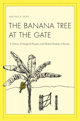 The Banana Tree at the Gate