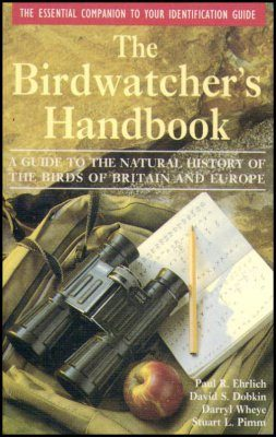 The Birdwatcher's Handbook