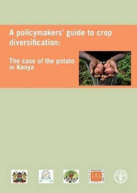 Policymakers' Guide to Crop Diversification
