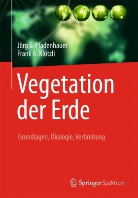 Vegetation der Erde