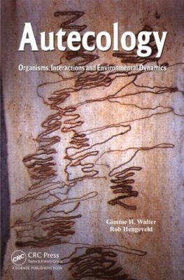 Autecology: Organisms, Interactions and Environmental Dynamics