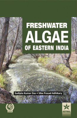 Freshwater Algae of Eastern India