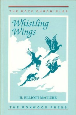 Whistling Wings: The Dove Chronicles