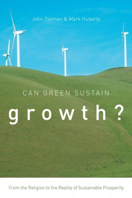 Can Green Sustain Growth?