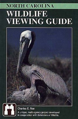 North Carolina: Wildlife Viewing Guide