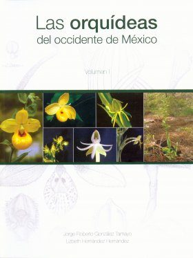 Las Orquídeas del Occidente de México, Volumen 1 [The Orchids of the West of Mexico, Volume1]