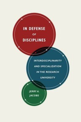 In Defense of Disciplines