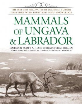 Mammals of Ungava and Labrador