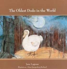 The Oldest Dodo in the World