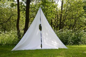 Triangular Moth Collecting Tent (Tent Only)