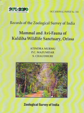 Mammal and Avi-Fauna of Kuldiha Wildlife Sanctuary Orissa
