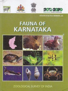 Fauna of Karnataka