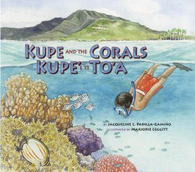 Kupe and the Corals / Kupe' e te To'a