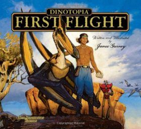 Dinotopia: First Flight (20th Anniversary Edition)