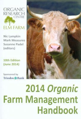 2014 Organic Farm Management Handbook