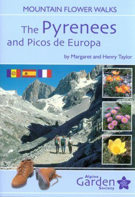 Mountain Flower Walks: The Pyrenees and the Picos de Europa