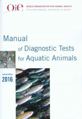 Manual of Diagnostic Tests for Aquatic Animals