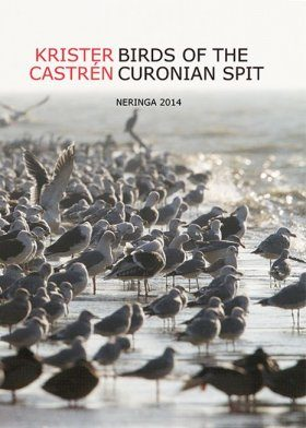 Birds of the Curonian Spit