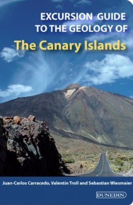 A Guide to the Geology of the Canary Islands