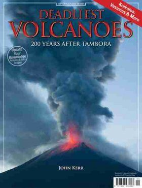 Deadliest Volcanoes