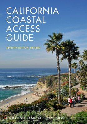 California Coastal Access Guide