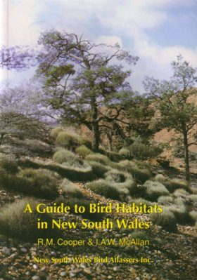 A Guide to Bird Habitats in New South Wales