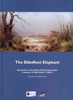 The Ebbsfleet Elephant