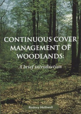 Continuous Cover Management of Woodlands