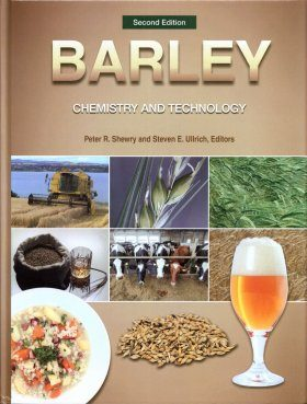 Barley: Chemistry and Technology