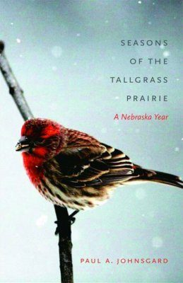 Seasons of the Tallgrass Prairie