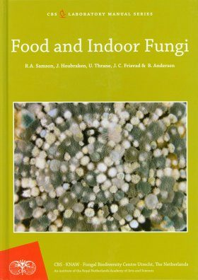 Food and Indoor Fungi
