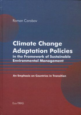 Climate Change Adaptation Policies in the Framework of Sustainable Environmental Management