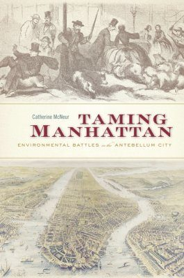 Taming Manhattan